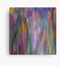 Abstract 388 Canvas Print