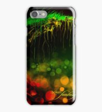 Green Planet iPhone Case/Skin