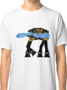 Star Wars The Empire Strikes Back Classic T-Shirt