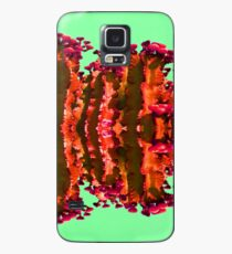 Surreal Cactus Art Case/Skin for Samsung Galaxy