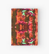 Surreal Cactus Art Hardcover Journal