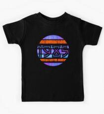 Back To 1985 Kids Tee