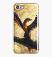 Archaeopteryx Lithographica Commission iPhone Case/Skin