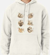 Faultiere Hoodie