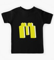 THE LETTER M  Kids Clothes