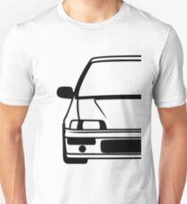 simple wagon Unisex T-Shirt