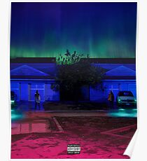 Big Sean I Decided Poster