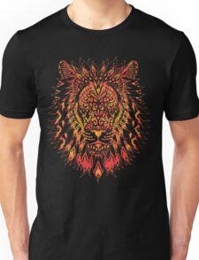 Lion Warm Unisex T-Shirt