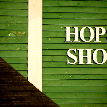 Hops Shop by colintobin