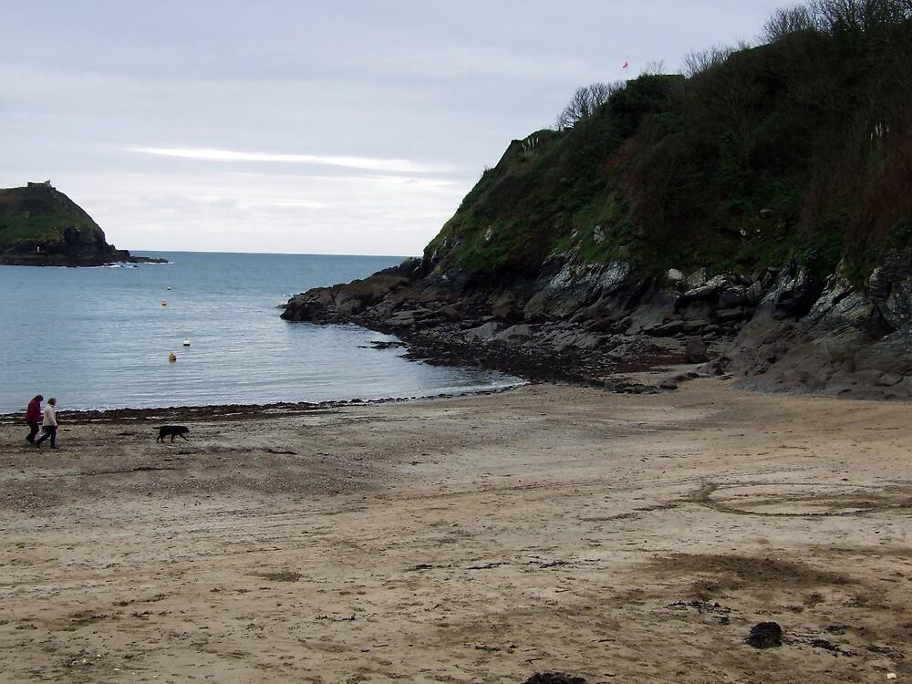 beach by matjenkins