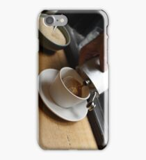 Refreshing Beverage iPhone Case/Skin