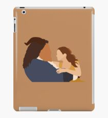 Think of the one thing that you've always wanted. iPad Case/Skin