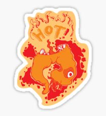 HoT Sticker