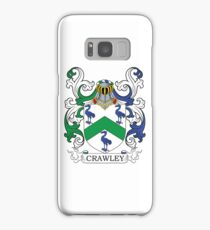 Crawley Coat of Arms Samsung Galaxy Case/Skin