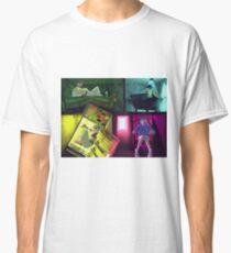 Saturn Barz!  Classic T-Shirt