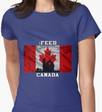 iFEED CANADA T-Shirt