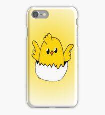 Cute Easter Egg :) iPhone Case/Skin