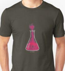Love Formula: Cats  Unisex T-Shirt