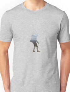 Hiker Unisex T-Shirt