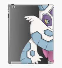Froslass iPad Case/Skin