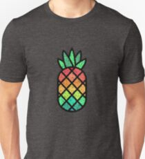 Speckled Pineapple Unisex T-Shirt