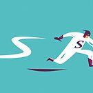 Super S (m) by Dean Gorissen