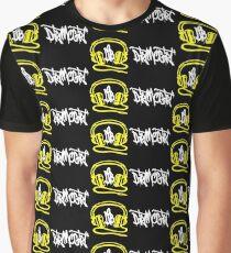RAWDMG Graphic T-Shirt