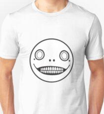 Nier: Automata Emil Mask Unisex T-Shirt