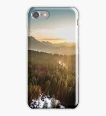 Winter is going, spring is coming iPhone Case/Skin