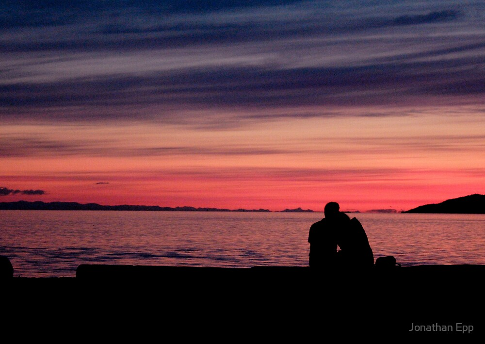 Young Love by Jonathan Epp