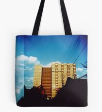 The Paths Of Fortune Tote Bag
