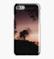 Just before Dark iPhone Case/Skin
