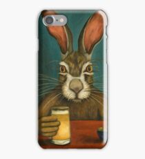 Bunny Hops iPhone Case/Skin