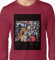 R D Amsterdam Long Sleeve T-Shirt