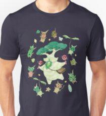 BOTW Korok Party Unisex T-Shirt