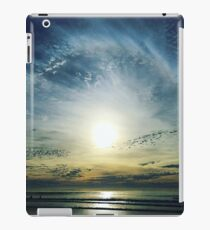 The Lord is over the waters... iPad Case/Skin