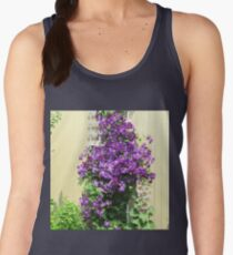 Country Posies Women's Tank Top