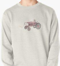 International Havester Farmall cub and loader Pullover