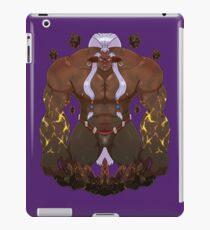 Lord of Tremors iPad Case/Skin
