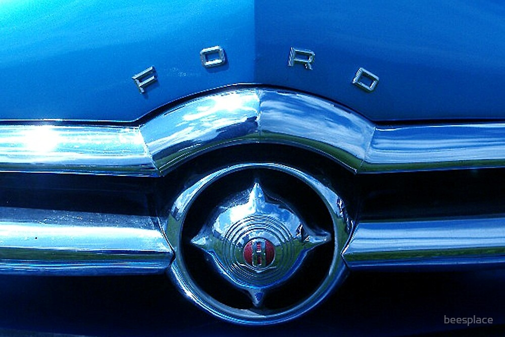 Ford by beesplace