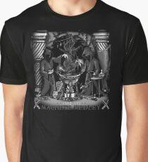 JynxINC -Machete Medley album cover art  Graphic T-Shirt