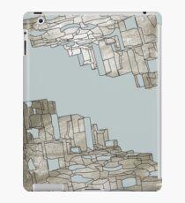 Giants Golden Causeway  iPad Case/Skin