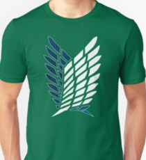 Survey Corps logo T-Shirt