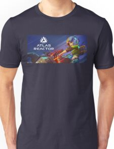 Atlas Reactor Zuki Unisex T-Shirt