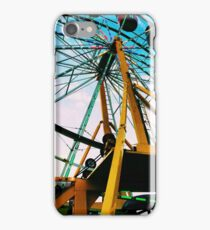 Cute Tumblr Carnival Decal iPhone Case/Skin