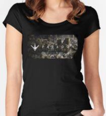 Paragon Women's Fitted Scoop T-Shirt