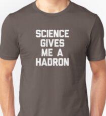 Raging Hadron Unisex T-Shirt