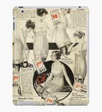 Challenge Corset Sale iPad Case/Skin