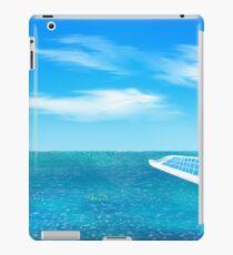 Encruiseiastic iPad Case/Skin