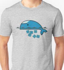 Toter Docker Unisex T-Shirt